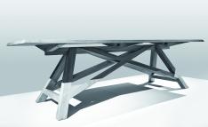 TABLE TORI